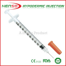 Henso Insulin Syringe