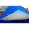Machine de taie d'oreiller non tissée avec ultrasons
