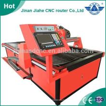 Cortador de plasma do CNC de alta velocidade JK - 1325P do corte do metal máquina