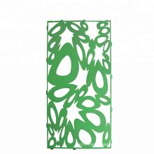 Aluminum Perforated Decorative Divider Screen