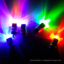 Mini lumières clignotantes étanches submersibles de LED pour la lanterne de papier