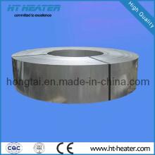 Best Selling Fecral Resistance Heating Flat Strip