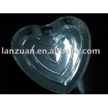 containers(round) en aluminium