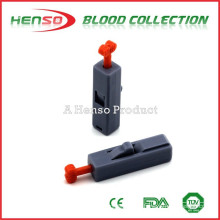 Henso Button Activated Safety Lancet