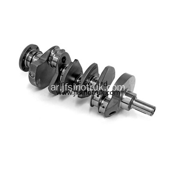 612600020061 612600020373 612630020038 Howo Crankshaft