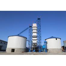 Зерносушилка для рисовой мельницы