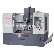 Centro De Usinagem CNC Vmc850 De Vmc Machine Manufacturer Taian Haishu