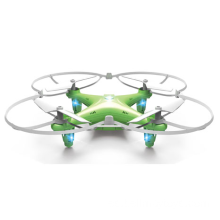 2.4GHz RC Quadcopter cargado por USB