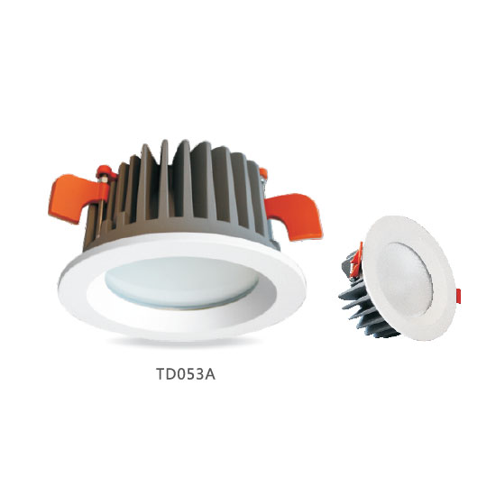 Power Lighting Technology 10W LED Downlight