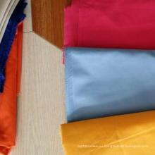 Карманные ткань белой рубашки ткань TC простый срать ткань 90gsm х 100 г / 110 ГСМ