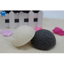 100% orgânico Natural Konjac Banho Esponja