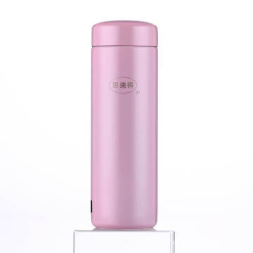Stainless Steel Double Wall Vacuum Mug Travel Water Bottle SVC-200c
