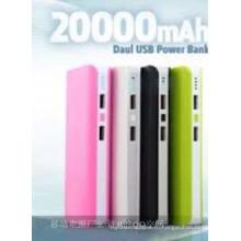 Действие 10000mah электроники мини-проектов Банка Мощность для мобильного телефона