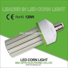 Led bulb light,120w LED corn light, high lumens,105-120 LM/W