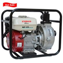 Pompe à eau à essence à moteur (WP30)