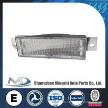 Auto peças de reposição Peças de automóvel E30 Luz de pára-choques dianteiro Branco