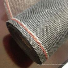 2015 malla de la pantalla del insecto de la fibra de vidrio del proveedor de la venta caliente