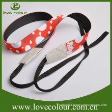 Wholesale Camera Neck Strap Sublimation camera strap