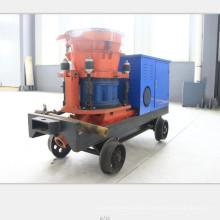 HSP-Serie Nass-Gunit-Spritzbetonmaschine
