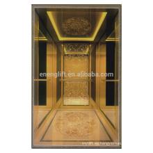 Productos de china caliente lujo al por mayor y moderno ascensor