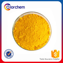 Pigment Yellow 174 for offset ink and plastic