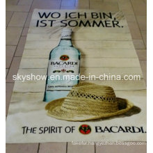 Printed Beach Towel (SST0301)