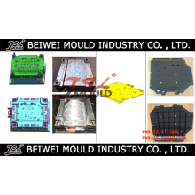 Automobile Engine Cover Mould