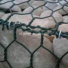 Stone Cages-Heavy Hexagonal Wire Netting