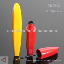 MC942 tube de conditionnement d'oeil de conception unique