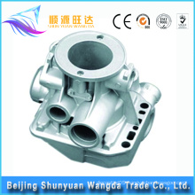 China Supplier OEM Mechanical Parts Custom Metal Case for Instruments