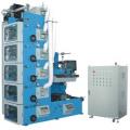 Equipamento de Impressão Colorido Automático (ZBS)