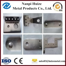 Precision OEM Sheet Metal Bracket