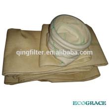 Filtros de filtración para aglomerante