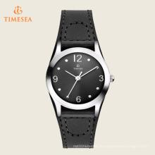 Mode lässig Frauen Armbanduhr 71110