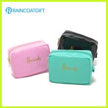 Women′s Shiny PU Cosmetic Bag Rbc-070