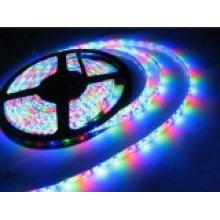 24В SMD 2835 вода-доказательство гибкие светодиодные полосы света RGB