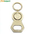 Zink Alloy Metal Bottle Opener