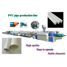 50-160mm PVC pipe production line