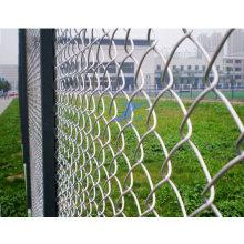 Ячеистая сеть звена цепи Теннисный корт забор (ТС-Е52)