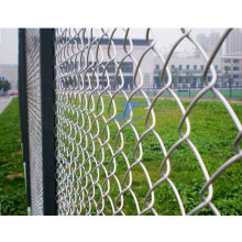 Chain Link Wire Mesh Tennis Court Fence (TS-E52)