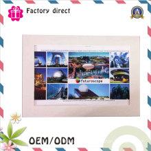 Picture Design Refrigerator Magnet Photo Frame Fridge Magnet