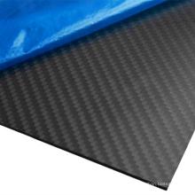 Sheet Thickness 1.0mm 1.5mm 2.0mm 3K 100% Carbon Fiber Plate