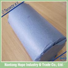 Rolo de gaze de algodão absorvente cirúrgico estéril gama médica