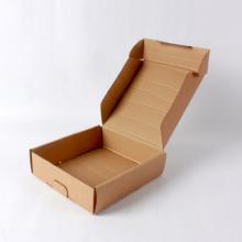 Шкатулки корзины коробки упаковывая рифленые коробки перевозкы груза
