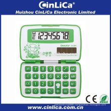 cheap halloween gift foldable electronic calculator download for sale JS-28H