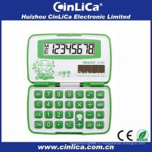 Дешевый хэллоуин подарок складной электронный калькулятор скачать для продажи JS-28H