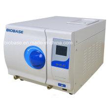 BioBase Nouveau Design Table Top Autoclave 2L ~ 24L avec Classe B Stérilisation