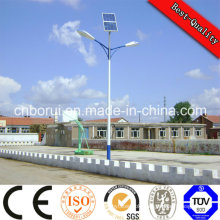 220V Voltage and IP65 Protection Level LED Solar Garden Light