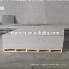 4x8 PVC sheet