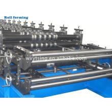 YTSING-YD-4017 pasó el CE y el rodillo automático lleno del azulejo de la capa de la ISO que forma la máquina, rodillo del azulejo de la azotea que forma la máquina